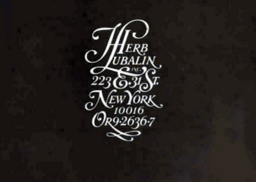 Thumbnail for Lubalin As American As The 4th Of July