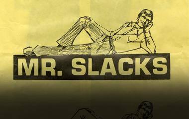 Thumbnail for Back to Slacks