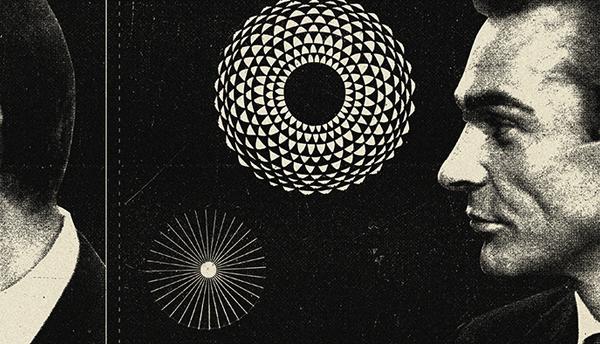 Thumbnail for Designing Bond: 11 James Bond Posters
