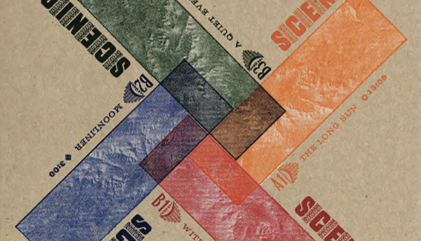 Thumbnail for The Daily Heller: The Music of Letterpress