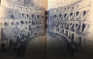 Thumbnail for CoviDiaries: Ken Carbone, To Rome and Back