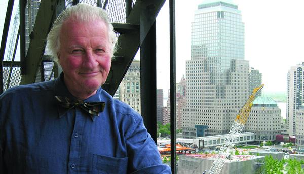 Thumbnail for The Daily Heller: Keith Godard, Pioneer History Teacher, Dies