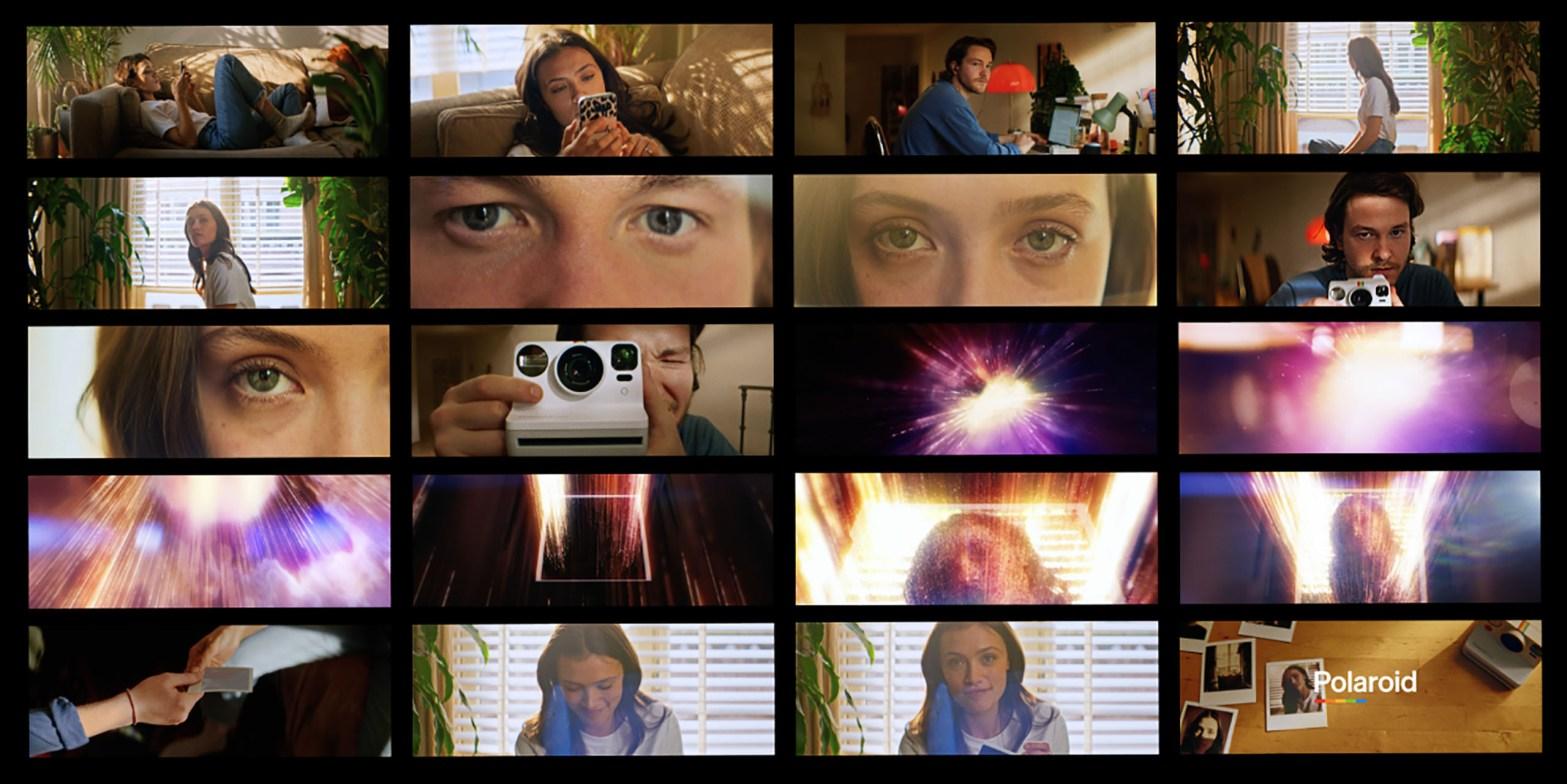 Thumbnail for Brand of the Day: Polaroid x Ridley Scott