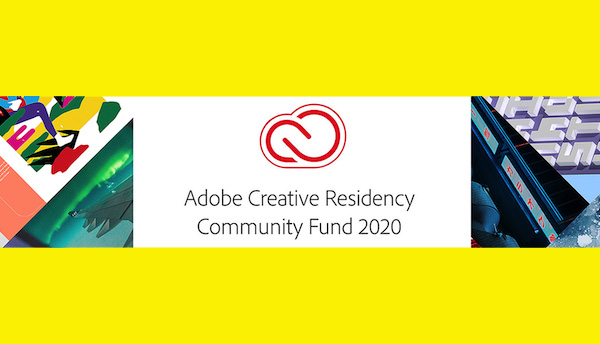 Thumbnail for How to Apply for Adobe's New Community Fund Grants