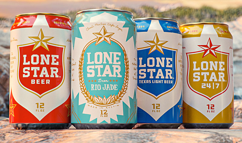 Thumbnail for Brand of the Day: Lone Star's Rio Jade