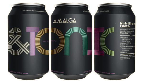Thumbnail for Brand of the Day: Amalga Distillery