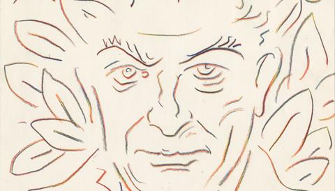 Thumbnail for Milton Glaser on Massimo Vignelli