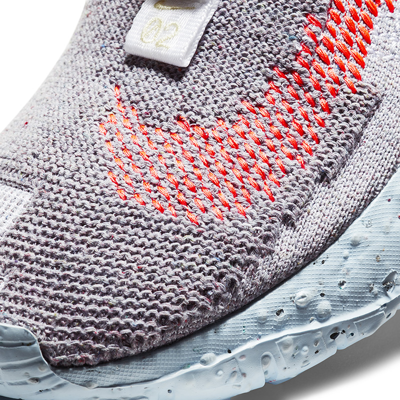 """Thumbnail for """"These Shoes are Trash."""" Meet Nike's Space Hippie"""
