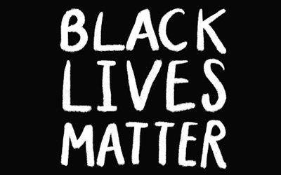 Thumbnail for PRINT Stands With Black Lives Matter