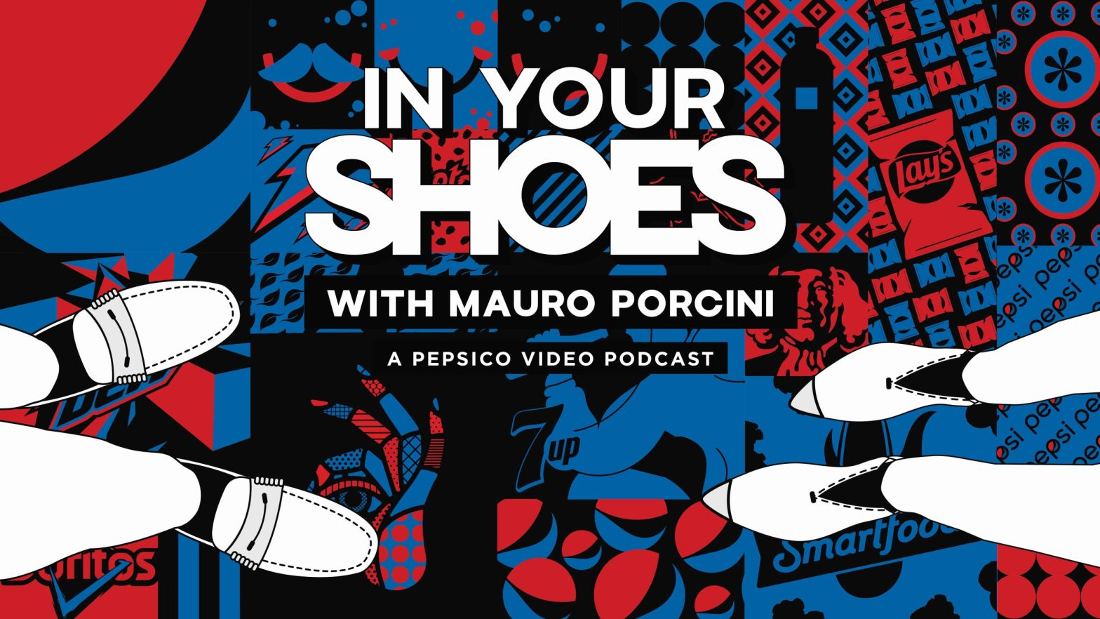 Thumbnail for Mauro Porcini Steps Into the Shoes of the World's Best Designers