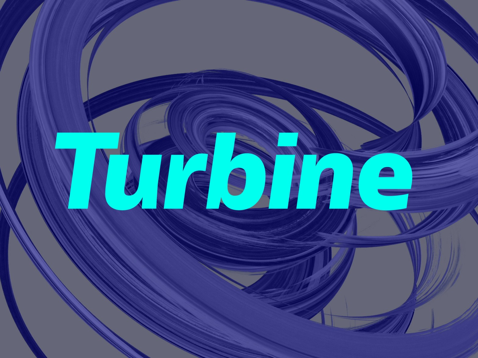 Thumbnail for Type Tuesday: The Super Super-Elliptical Turbine