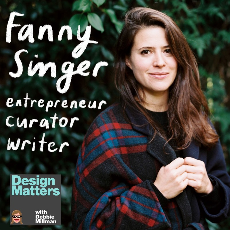 Thumbnail for Design Matters: Fanny Singer