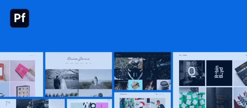 Thumbnail for Adobe Portfolio is Free to the Graduating Class of 2020