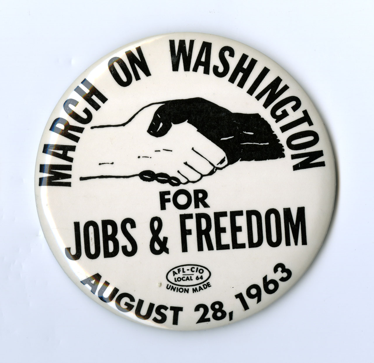 Thumbnail for 19 Pieces of Design History from the Historic March on Washington