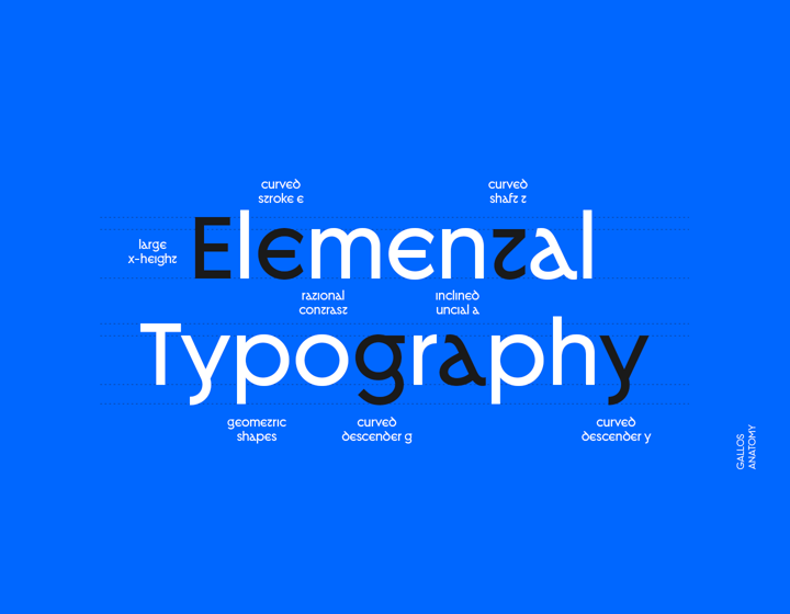 Thumbnail for Type Tuesday: Unearthing the Uncials With Gallos