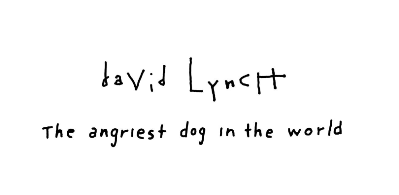 Thumbnail for Bringing David Lynch's Cult Comic Strip Back to Life