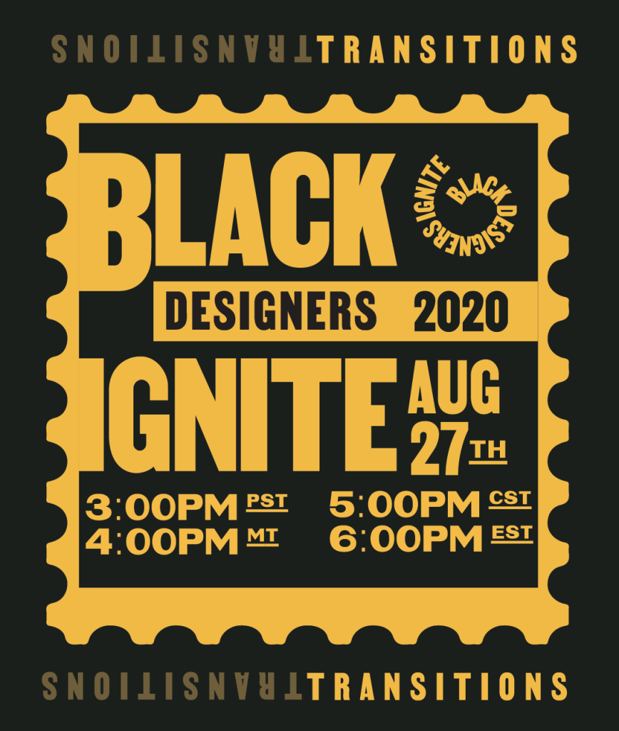 Thumbnail for Black Designers Ignite! Set for Thursday