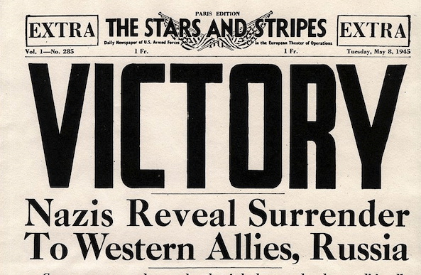 Thumbnail for Stars and Stripes Throughout History—and What's at Stake Today