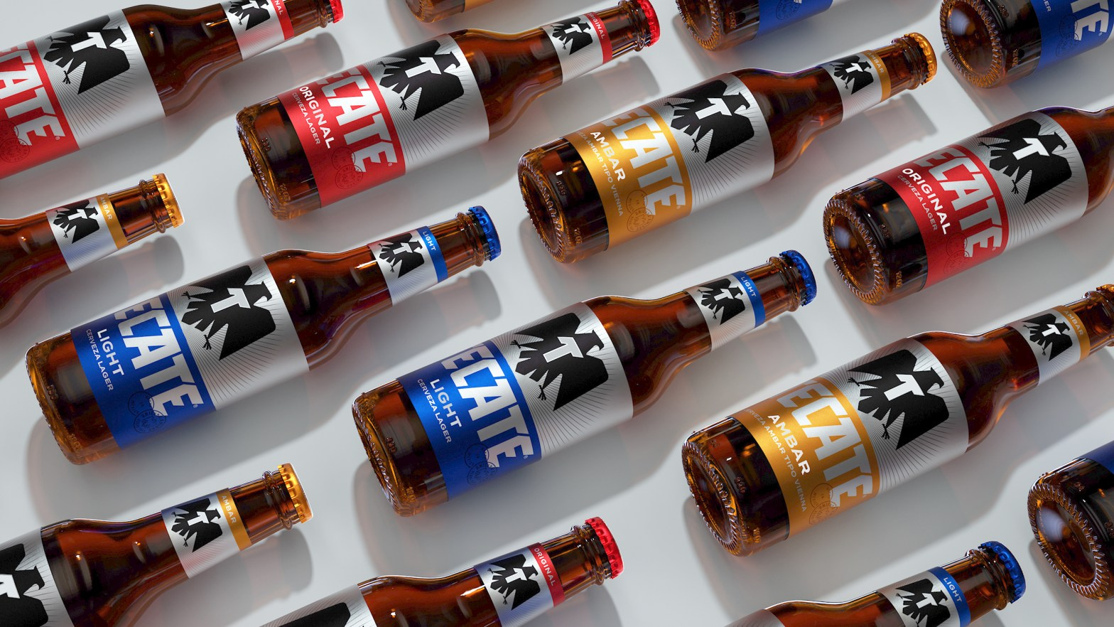 Thumbnail for Brand of the Day: Tecate, Rebottled