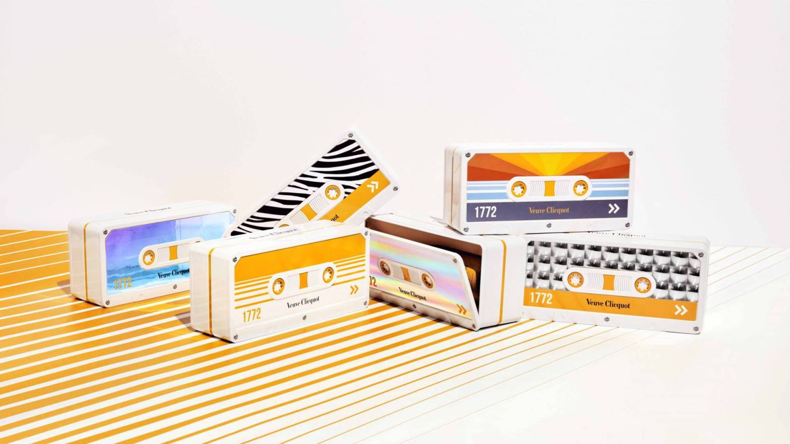 Thumbnail for 5 Package Designs of the Week
