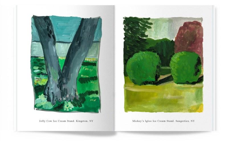 Thumbnail for The Daily Heller: Maira Kalman's Arbor Day