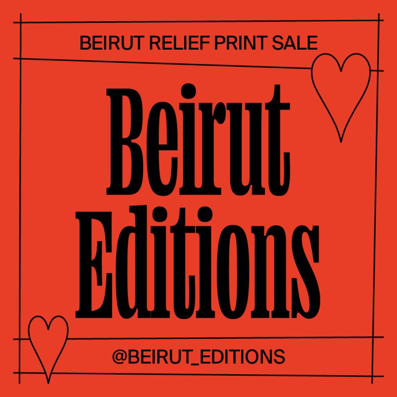 Thumbnail for Brilliant Art Prints for Beirut