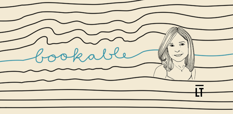 Thumbnail for Bookable: Creative Insomnia With Karen Russell