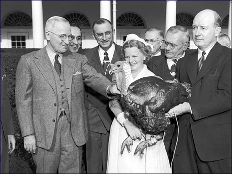Thumbnail for Vintage Heller: Begging Your Pardon, Mr. President