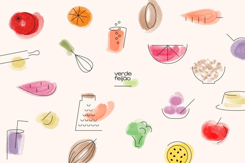 Thumbnail for Brand of the Day: Verde Feijão
