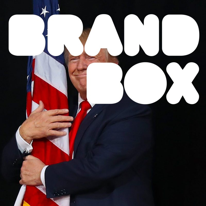 Thumbnail for BrandBox: Two New Episodes for Thoughtful Election Escapism