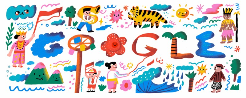 Thumbnail for 20 of the Best Google Doodles of 2020