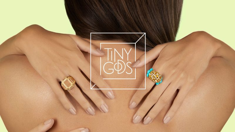 Thumbnail for Brand of the Day: Tiny Gods