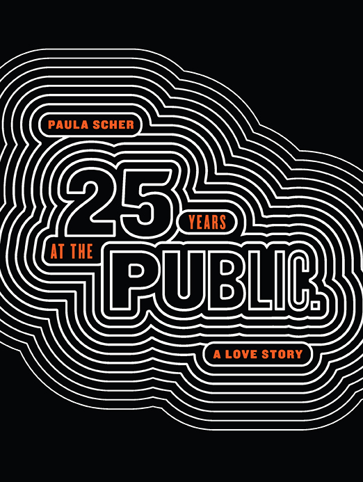 Thumbnail for The Daily Heller: The Public's Paula Scher