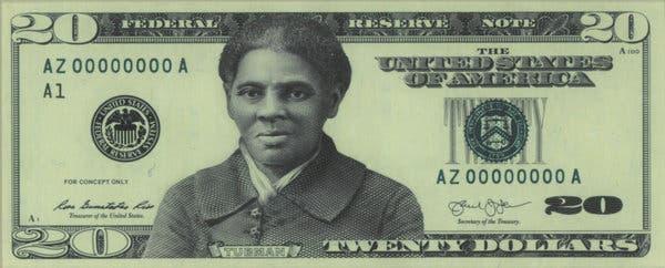 Thumbnail for Biden Administration Says $20 Tubman Bills Are Back