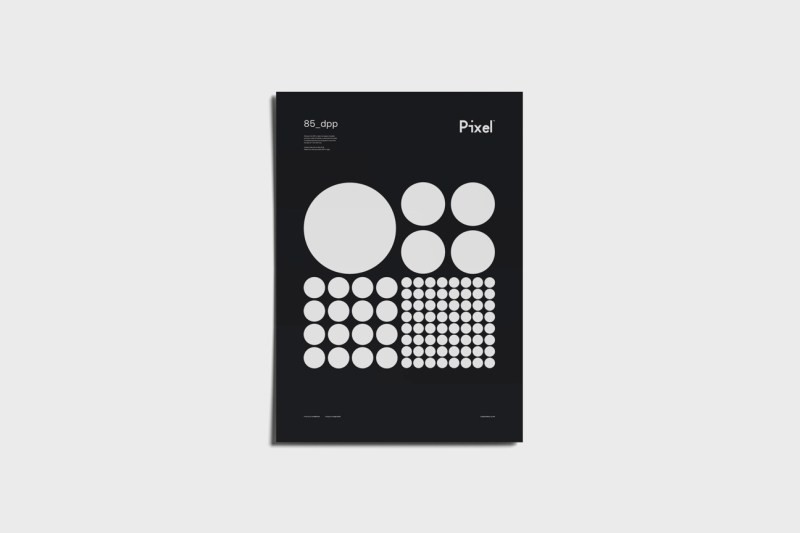"""Thumbnail for """"Runof50"""": Limited-Edition Typographic Posters Without the Limited-Edition Price Tag"""