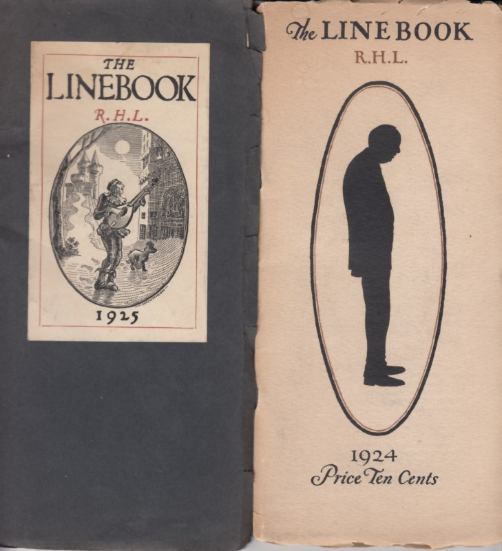 Thumbnail for The Daily Heller: Little Books With Pithy Lines