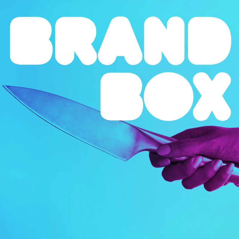 Thumbnail for BrandBox: Conformity By Design, in Design