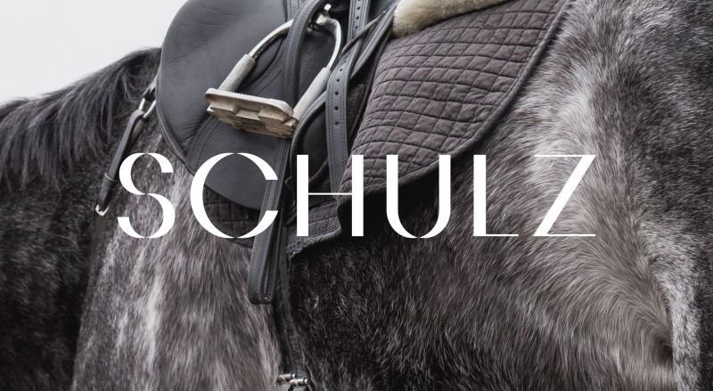 Thumbnail for Schulz Collection Sets The Pace For Modern Equestrians
