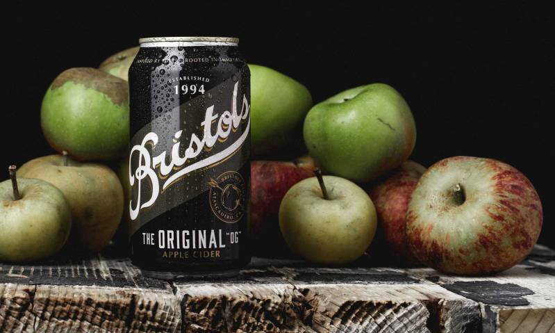 Thumbnail for Bristols Cider: Inspired by Thirst, Rooted in Tradition