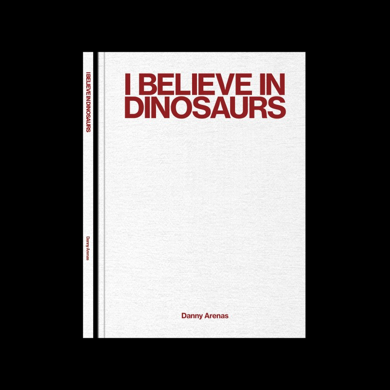 Thumbnail for 'I Believe in Dinosaurs'