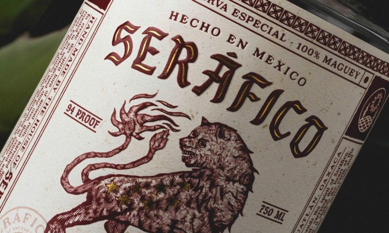 Thumbnail for Brand of the Day: Seráfico Mezcal Is Born From Ancient Roots