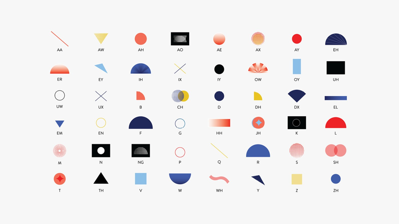 Thumbnail for Amy Fang Opens Our Eyes To A Visual Language