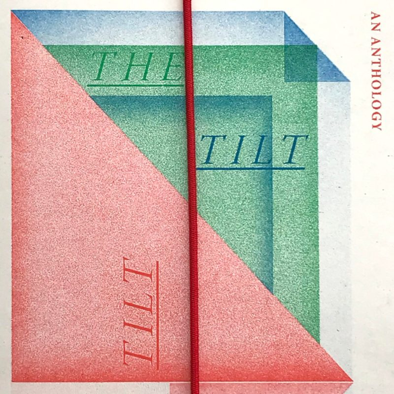 Thumbnail for 'The Tilt' Anthology Questions Publishing In Six Chapter Set