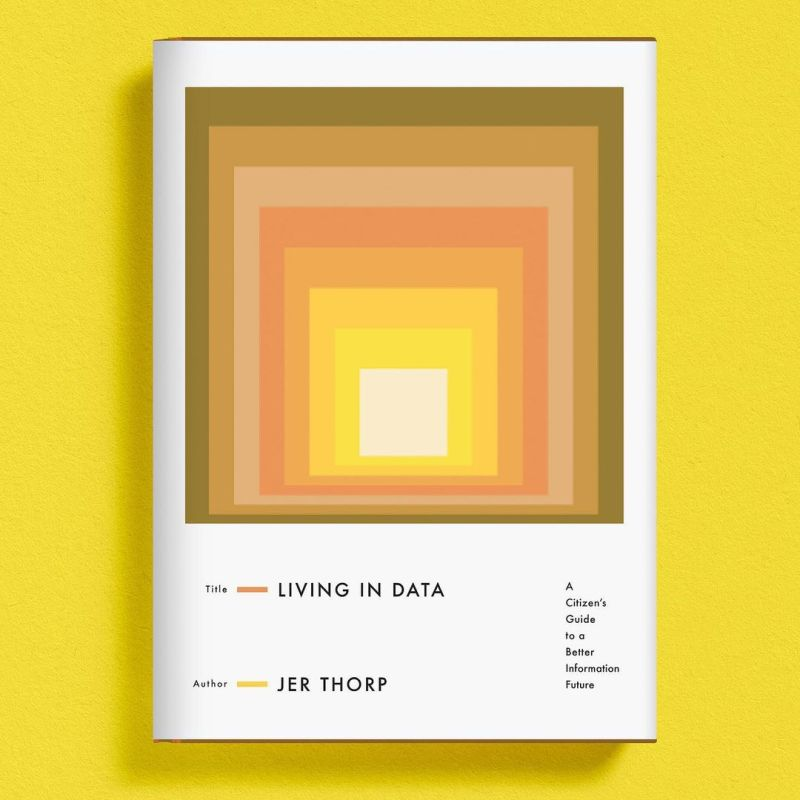 Thumbnail for 30 of the Best Book Covers of the Year (So Far)