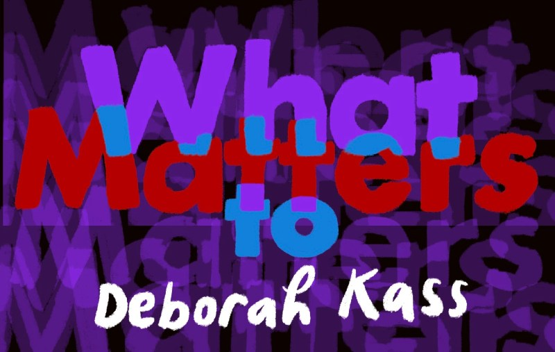 Thumbnail for What Matters: Deborah Kass on the Music and Art That Move Her