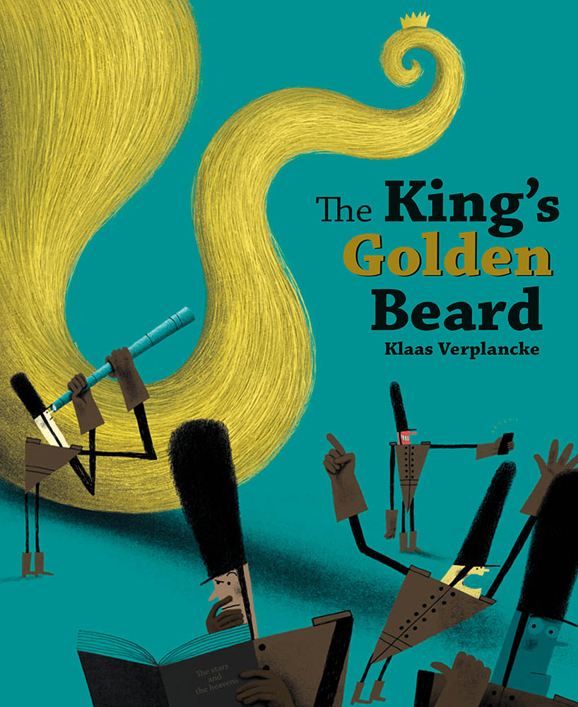 Thumbnail for The Daily Heller: This is the Season of the Beards