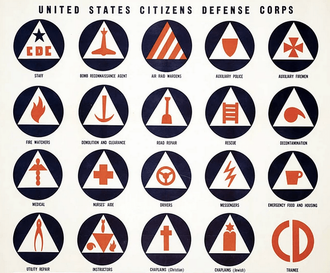 Thumbnail for The Daily Heller: A Defensive Design Strategy
