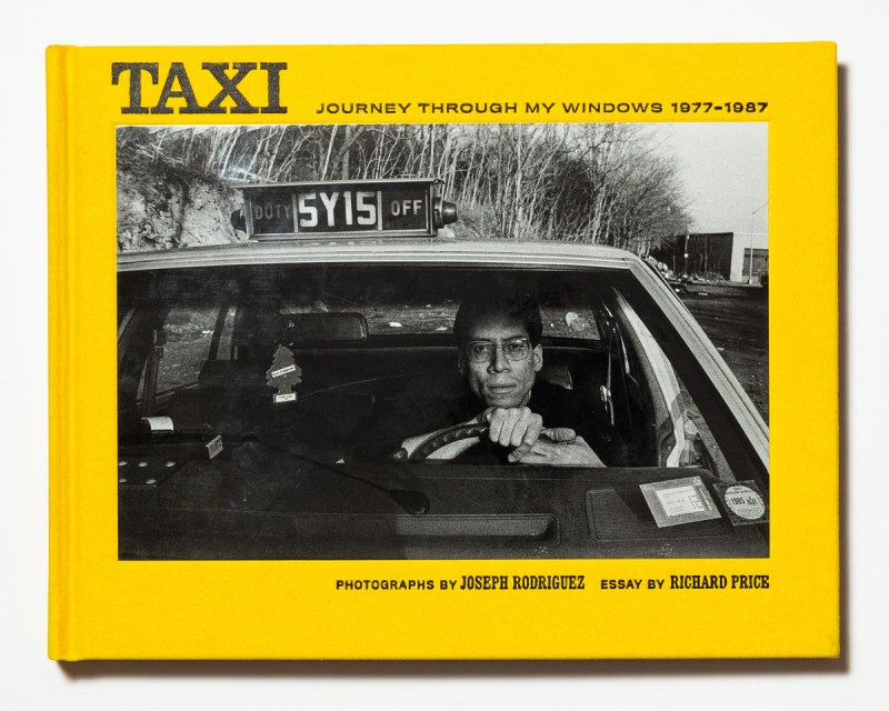 Thumbnail for The Daily Heller: Taxi, Taxi, Read All About It