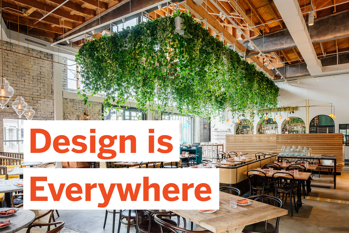 Thumbnail for Your Table is Ready: Designing the Restaurant Experience