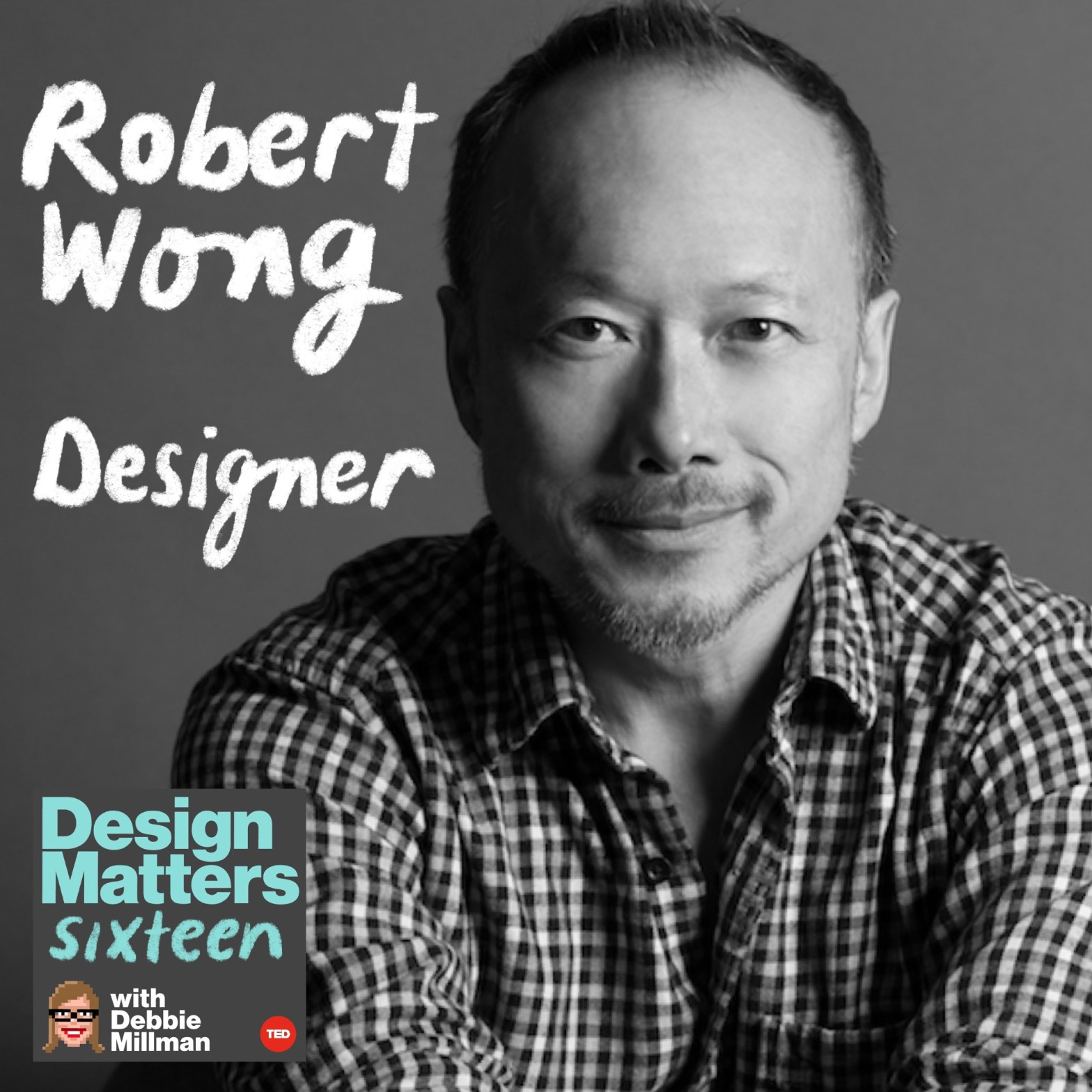Thumbnail for Design Matters From the Archive: Robert Wong